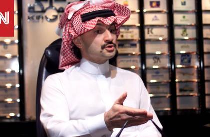 """كيف كان التفاعل على رد الوليد بن طلال حول """"طموحاته السياسة"""" بالسعودية؟"""