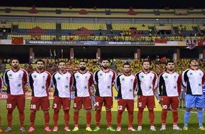 مدرب سوريا يتحدث عن طموحات المنتخب قبل انطلاق بطولة الصداقة الدولية