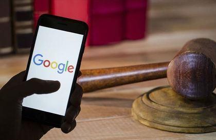 """الاتحاد الأوروبي يغرم """"غوغل"""" 1.68 مليار دولار"""