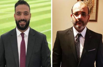 """أيمن بهجت قمر لميدو بعد إقالته من تدريب """"الوحدة"""" السعودي: فخر المدربين محمد عاشور"""