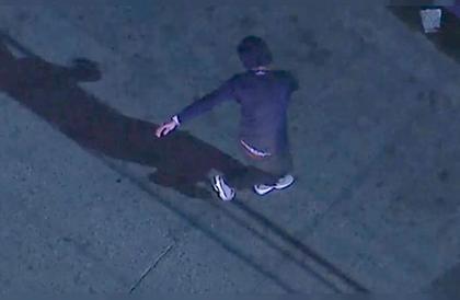 شاهد: إذا حاولت الشرطة اعتقالك .. أرقص