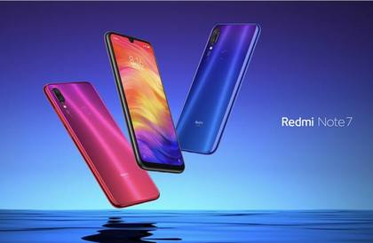 شاومى تهدف إلى بيع 4 ملايين هاتف Redmi Note 7 مع نهاية شهر مارس