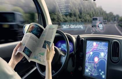 بعد قتلها سيدة .. السلامة المرورية الأمريكية تجري استطلاع رأي عن السيارات ذاتية القيادة