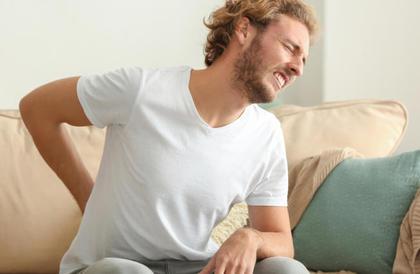 الناسور العصعصي: أسبابه، أعراضه، علاجه دون جراحة