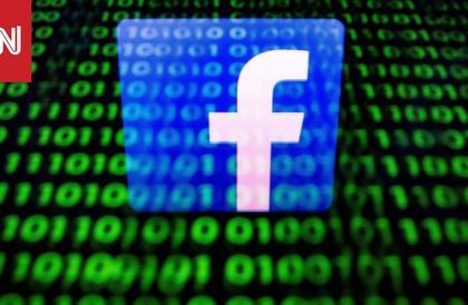 فيسبوك تعترف بإساءة حفظ كلمات سر مئات ملايين المستخدمين
