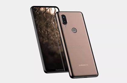 تسريب المواصفات التقنية للهاتف Motorola One Vision، وستشمل المعالج Exynos 9610 - إلكتروني