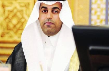 البرلمان العربي يُعزِّي في ضحايا «عبَّارة نهر دجلة»