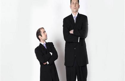 طول القامة يهدد أصحابه..  إليك بعض الإرشادات