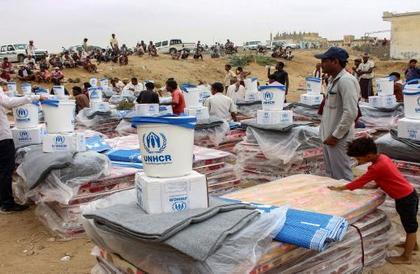 فساد المساعدات الإنسانية... زيادة الفقر رغم منح اليمن 20 مليار دولار