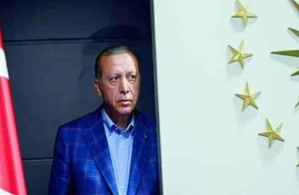 هبوط حاد لليرة بعد تصريحات أردوغان حول الجولان