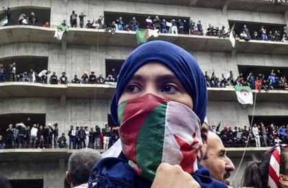 لماذا تتواصل الاحتجاجات في الجزائر؟