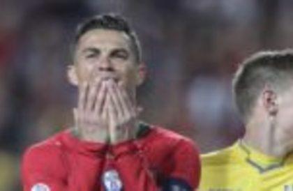 لماذا لم يشعر أحد بتعثر البرتغال ضد أوكرانيا؟