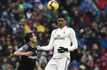 فاران مهاجمًا الصحافة الإسبانية: من قال إنني غير سعيد في ريال مدريد؟