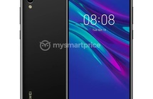 بعد Huawei Enjoy 9S، الآن نحن هنا مع التسريبات الخاصة بالهاتف Huawei Enjoy 9e - إلكتروني