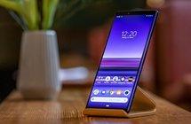 شاشة الهاتف Sony Xperia 1 ستعمل بدقة 4K طوال الوقت، وفقا لشركة Sony - إلكتروني