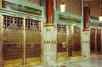 وكالة المسجد النبوي تعلن تعديل مواعيد زيارة النساء للروضة الشريفة