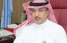 السيرة الذاتية لأحمد العامري مدير جامعة الإمام الجديد