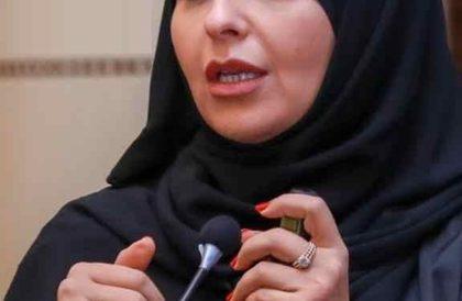 من هي إيناس العيسى المديرة الجديدة لجامعة الأميرة نورة ؟