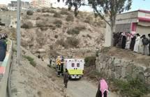 «بلدية بني عمرو»: الطريق من اختصاص النقل.. ودورنا تنظيم الدوران