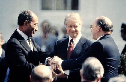 إسرائيل ومصر.. 40 عاما من السلام