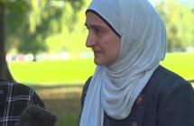رابطة العالم الإسلامي تمنح لاجئة سورية منزلاً بعدما فقدت زوجها وابنها في مذبحة مسجدي نيوزيلندا