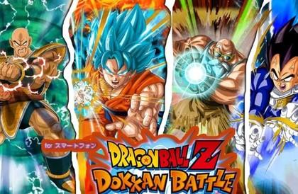 عائدات Dragon Ball Z: Dokkan Battle تتجاوز 1.6 مليار دولار - إلكتروني