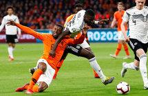 بالفيديو... أهداف مباراة ألمانيا وهولندا (3-2) في تصفيات يورو 2020