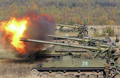 قوة روسية تحط في فنزويلا.. هل تتدخل موسكو عسكريا؟