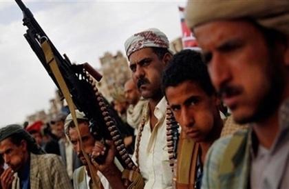 مسؤول يمني: 50 مليار دولار خسائر الاقتصاد الوطني خلال سنوات حرب الحوثيين