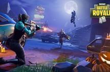 رئيس شركة Epic Games يقول بأن Apex Legends لا تُبعد اللاعبين عن Fortnite - إلكتروني