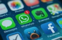 تطبيق WhatsApp قد يخبرك في المستقبل بعدد المرات التي تم فيها إعادة توجيه رسالتك - إلكتروني
