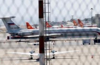 أزمة فنزويلا: روسيا ترسل طائرات عسكرية تحمل عسكريين ومعدات إلى كاراكاس