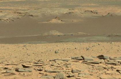 مفاجأة... اكتشاف حياة على كوكب المريخ