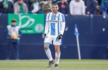 المغربي النصيري بين أفضل 10 صفقات في الدوري الإسباني