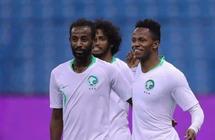 """بالفيديو: السعودية تفوز على غينيا الإستوائية بثلاثية في مباراة """"ركلات الجزاء"""""""
