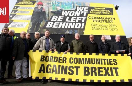 الاتحاد الأوروبي: مستعدون لخروج غير منظم لبريطانيا
