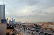 طقس الثلاثاء: انخفاض ملموس في درجات الحرارة وأمطار رعدية على بعض مناطق المملكة