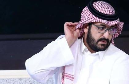 """شاهد: شبيه رئيس النصر """"سعود آل سويلم """""""