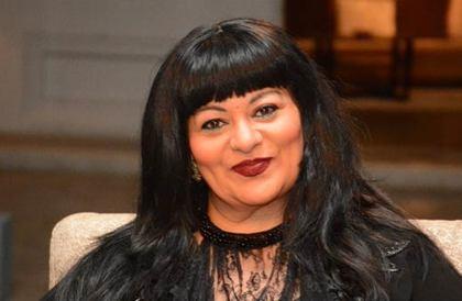 فريدة سيف النصر: سوسن بدر أختي في الرضاعةمي جودة