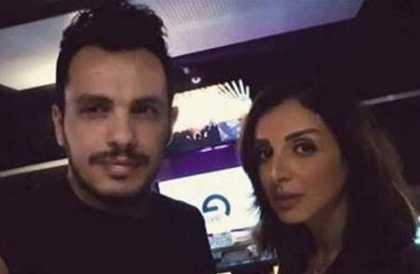 """بالفيديو- نيشان يكشف عن رسالة أنغام وزوجها أحمد إبراهيم في """"توأم روحي""""نسمة أحمد"""