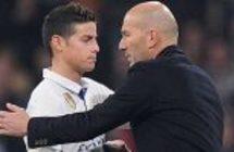 إيدو أجيري: خاميس أخبر مسئولي بايرن برغبته في العودة لمدريد.. ولكن !