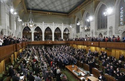 مجلس العموم البريطاني يوافق على منح النواب الحق في إدارة ملف البريكست