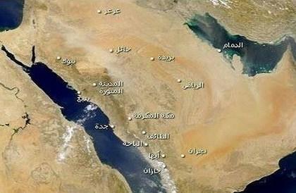 حالة الطقس المتوقعة اليوم الثلاثاء - صحيفة صدى الالكترونية