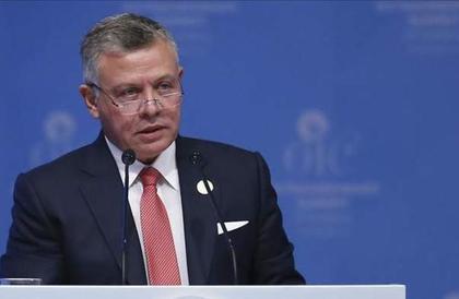 """العاهل الأردني يثير الجدل بعد وصفه دولته بـ""""المملكة الهاشمية"""""""