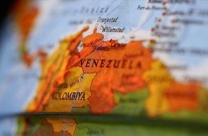 """فنزويلا: قرار ترامب بشأن الجولان """"انتهاك"""" للقرارات الأممية"""