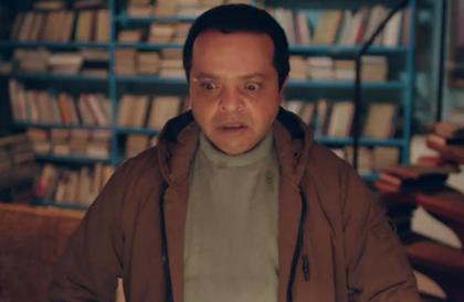"""أول عرض مصري لـ""""أرض النفاق"""".. تعرف على مواعيده نهال ناصر"""