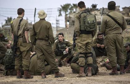 """اسرائيل تنفي التوصل الى هدنة وتعلن عن ضربات قادمة """"أشد قوة"""" لقطاع غزة"""