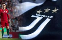 يوفنتوس يصدر بياناً رسمياً حول إصابة رونالدو