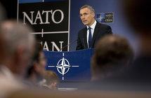 """ترامب يستقبل الأمين العام لحلف """"الناتو"""" في البيت الأبيض 2 أبريل"""