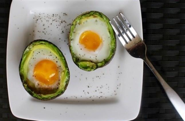 البيض إفطار صحي رائع لمريض السكري